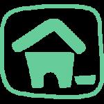 Casas de acogida