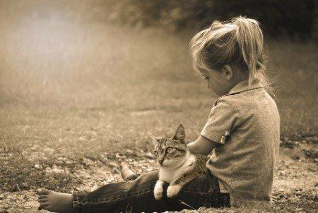 Los animales en los libros infantiles (4)