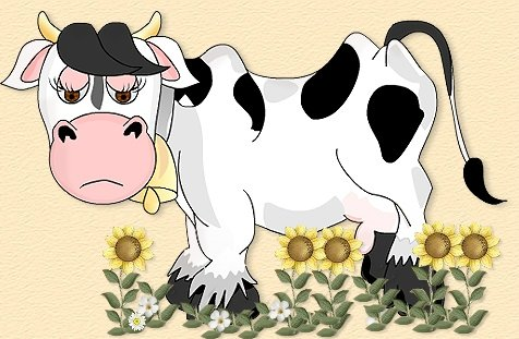 La vaca llorona