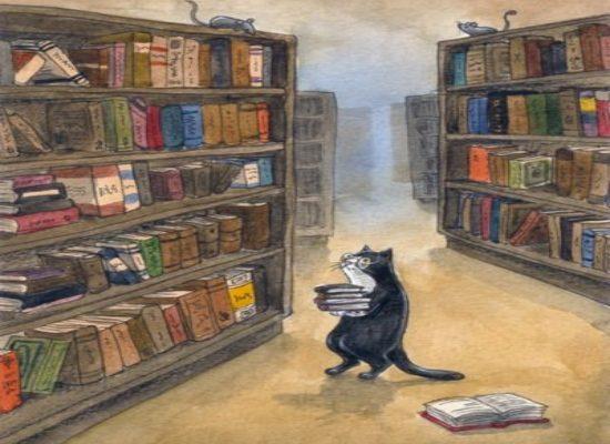 Los animales en los libros infantiles. Esther Tusquets