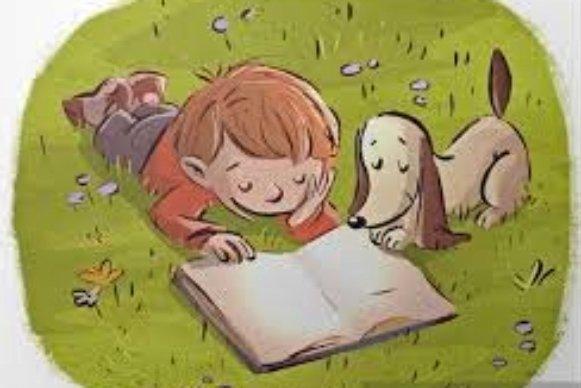 Los animales en los libros infantiles (8)